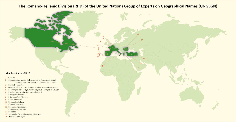 RHD mappa mondo en