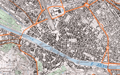 Cartina Italia Dwg.Istituto Geografico Militare Igm E Commerce Site