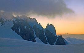 L'universo anno 2015 n.5 Monte Bianco
