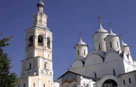 L'universo anno 2015 n.5 Vologda, Kargopol e la Carelia Russa