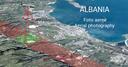 Foto aeree dell'Albania - Aerial Photos of Albania