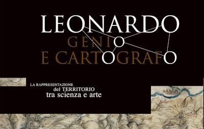 LEONARDO GENIO E CARTOGRAFO
