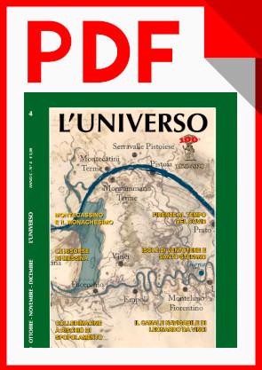 L'Universo 4/2020 (DIGITALE)